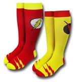 Flash & Reverse Flash Crew Sock - 2-Pair Pack