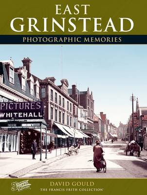 East Grinstead by David Gould