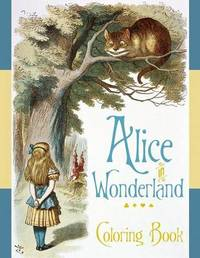 Alice in Wonderland Cb155 by The British Library