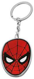 Marvel Spiderman Metal Keyring
