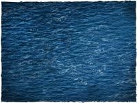 DeepCut Studio Waterworld PVC Mat (3x3) image