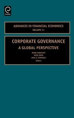 Corporate Governance image