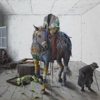 The Road: Part 1 (2LP) by Unkle image