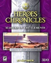 Heroes Chronicles 4: Master of the Elements for PC Games