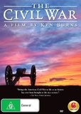 The Civil War: A Ken Burns Film - Remastered Edition on DVD
