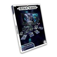Star Saga: Nexus Screen