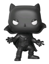 Marvel - Black Panther (Classic Ver.) Pop! Vinyl Figure