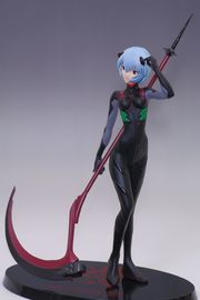 Rebuild of Evangellion: Rei Ayanami - PVC Figure