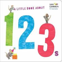 A Little Book About 123s by Leo Lionni