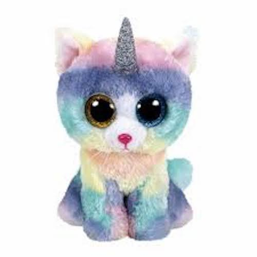 Ty Teeny: Heather Unicorn - Small Plush