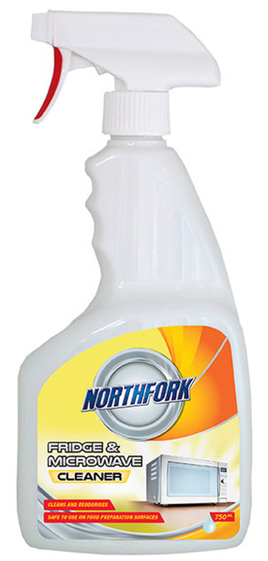 Northfork Fridge and Microwave Cleaner 750ml