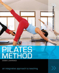 Pilates Method by Debbie Lawrence image