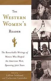 Western Women's Reader image