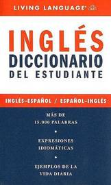 Ingles Complete Course Dictionary by Living Language image