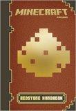 Minecraft: Official Redstone Handbook by Scholastic Inc