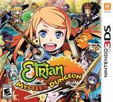 Etrian Mystery Dungeon for Nintendo 3DS