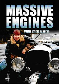 Massive Engines (2 Disc Set) (Discovery Channel) on DVD image