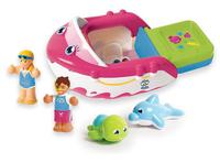 WOW Toys - Susie Speedboat