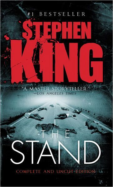 The Stand by Stephen King image