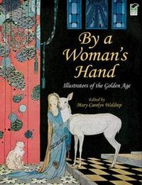 By a Woman's Hand image
