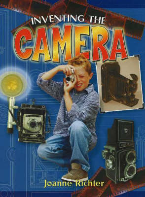Inventing the Camera by Joanne Richter image