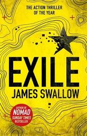 Exile by James Swallow