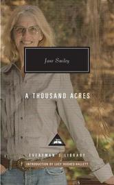 A Thousand Acres by Jane Smiley image