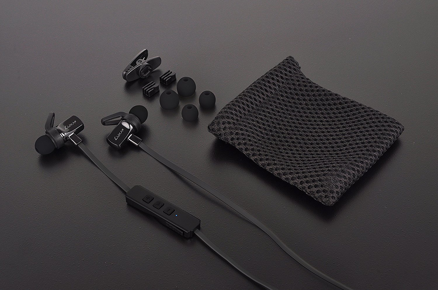 LUXA2 by Thermaltake Lavi O In-Ear Wireless Earphones image
