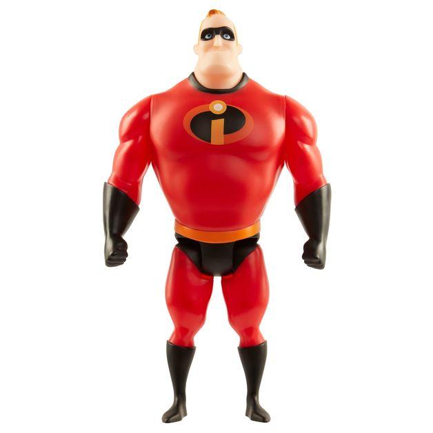 Incredibles 2: Champion Figure - Mr Incredible