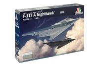 Italeri 1/48 F117A Nighthawk - Scale Model Kit