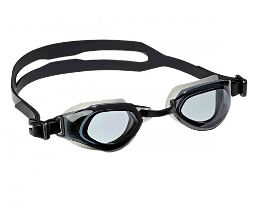 Adidas Goggles- Persistar Fit Jr Smoke Lens/Black/White