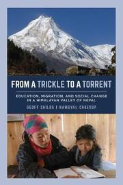 From a Trickle to a Torrent by Geoff Childs