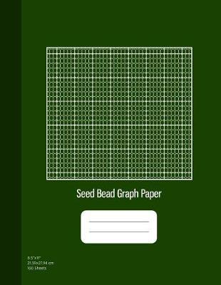 Seed Bead Graph Paper by Graphyco Publishing