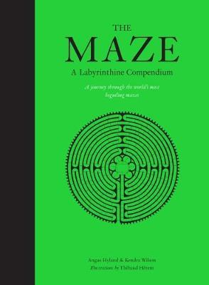 The Maze by Kendra Wilson