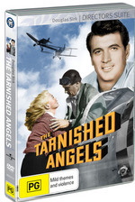 The Tarnished Angels on DVD