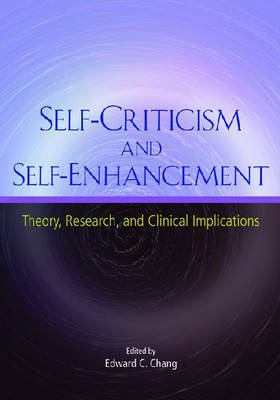 Self-criticism and Self-enhancement image