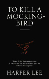To Kill a Mockingbird by Harper Lee image