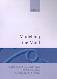 Modelling the Mind image