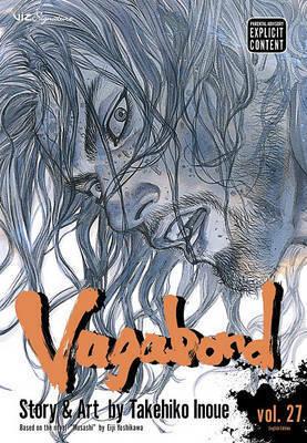 Vagabond, Volume 27 by Takehiko Inoue