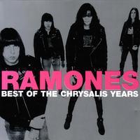 Best Of The Chrysalis Years by Ramones image