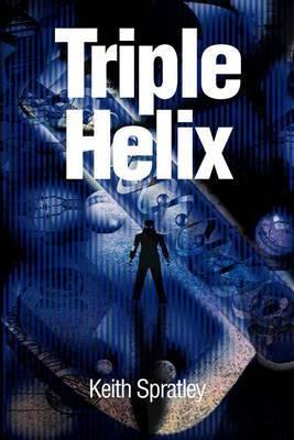 Triple Helix by Keith E. Spratley image