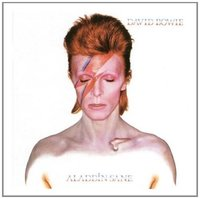 Aladdin Sane (Remastered) by David Bowie