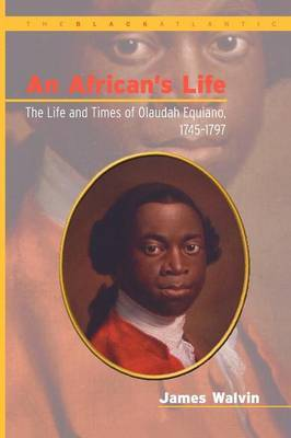 An African's Life by James Walvin