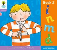 Oxford Reading Tree: Level 1+: Floppy's Phonics: Sounds and Letters: Book 2 by Debbie Hepplewhite