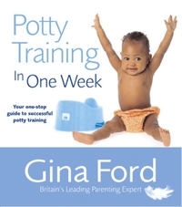 Potty Training In One Week by Gina Ford