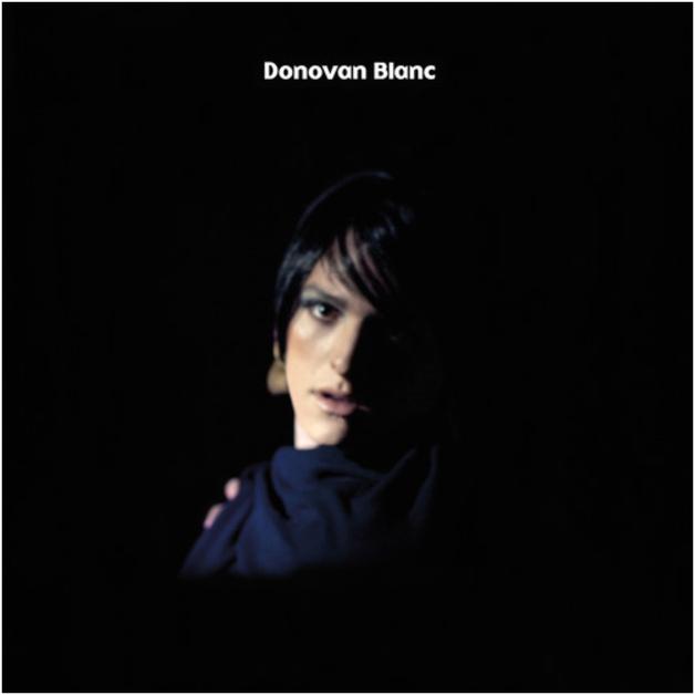 Donovan Blanc (LP) by Donovan Blanc