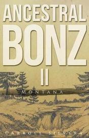 Ancestral Bonz II by Carroll Silvera image