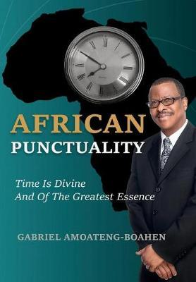 African Punctuality by Gabriel Amoateng-Boahen image