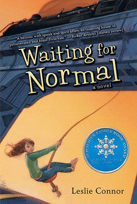 Waiting for Normal by Leslie Connor image