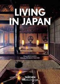 Living in Japan image